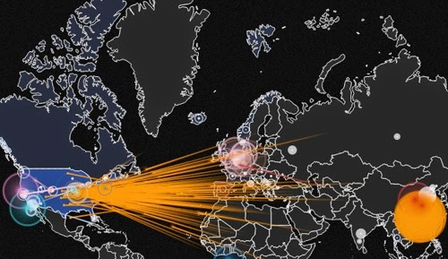 IPViking Live attack 2